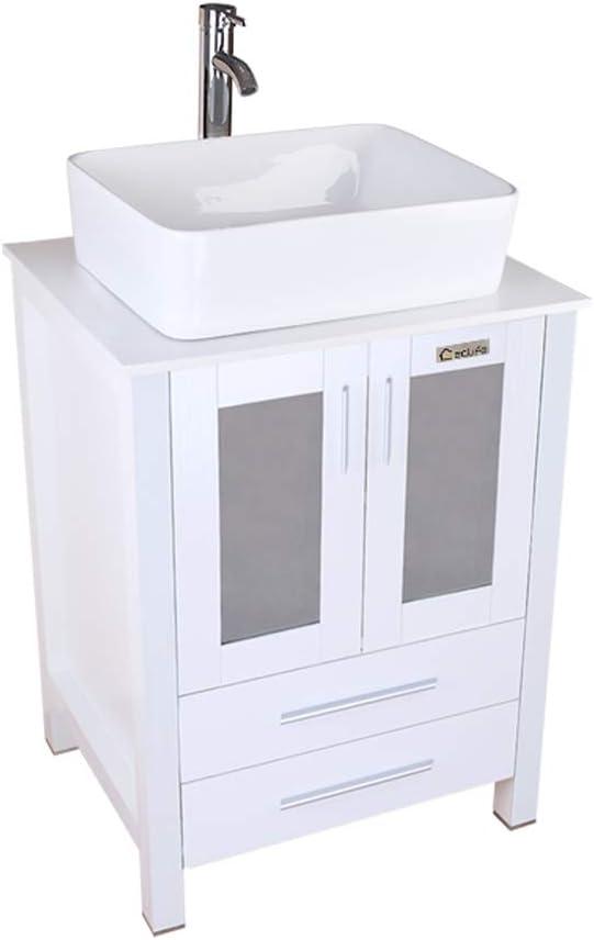 bathroom vanities amazon com kitchen bath fixtures bathroom rh amazon com