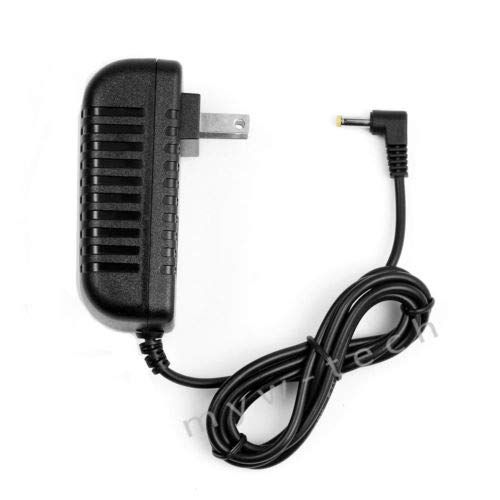 AC Adapter For Digital Prism ATSC 710 LCD 7 HD TV Power Supply Charger Cord PSU