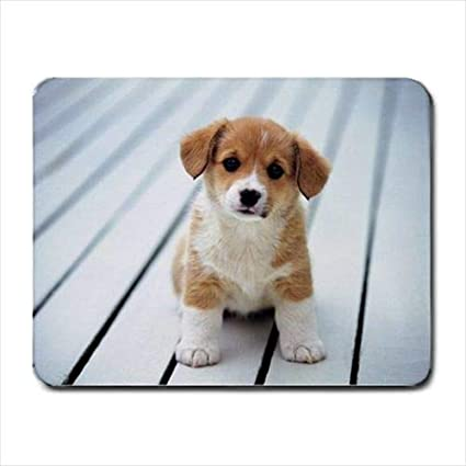 Electronics Computer Mousepads Beagle Dog First Puppy Mouse Pads