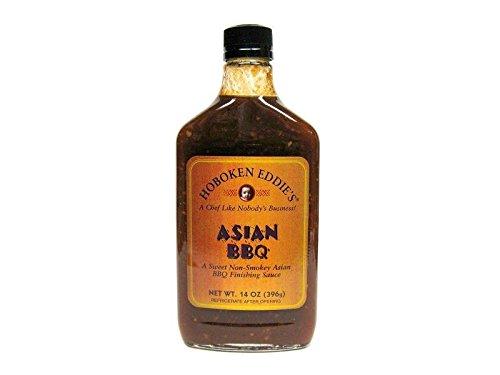 Asian BBQ (Dumplings Shrimp)