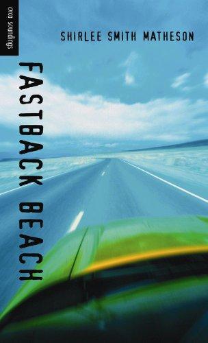 Fastback Beach (Orca Soundings) (Smith Matheson Shirlee)