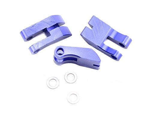 - Kyosho Aluminum Clutch Shoe (3 Piece)