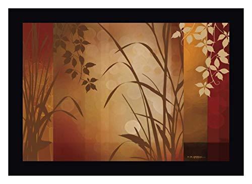 Flaxen Silhouette by Edward Aparicio - 23