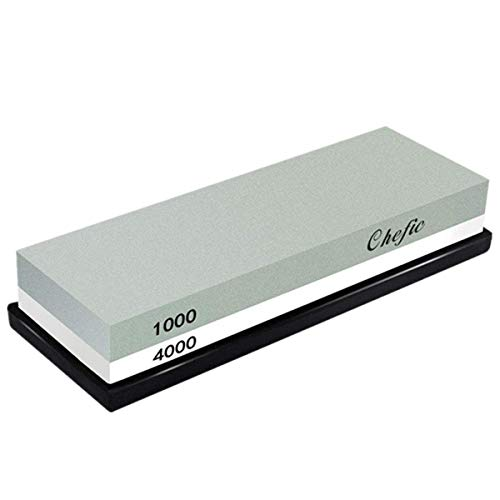 Whetstone Sharpening Stone 10004000