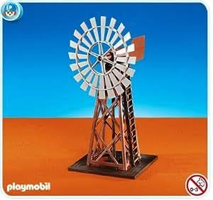 PLAYMOBIL 6214 - Molino de Viento
