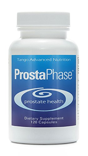 Cheap ProstaPhase Advanced Prostate Support Formula: All-Natural Herbal Supplement for Prostate and Urinary Tract Health