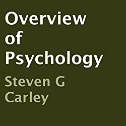Overview of Psychology