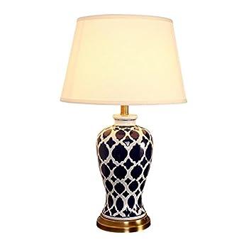 TABLE LAMP -1 CGN Keramik Tischlampe, Wohnzimmer Schlafzimmer ...