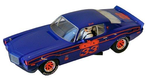 Scalextric 1:32 Chevrolet Camaro 1970, DPR (C3065) (Body Slot 32 Car Scale)