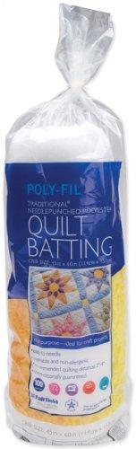 quilt batting crib size - 2