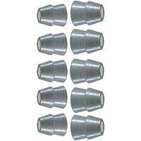 Stubai 673201 Sicherheits-Ringkeile verskeinegroß 1+2 je 5 Stk