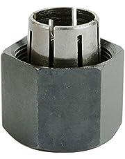 """Big Horn 19691 1/4"""" Router Collet Replaces Dewalt 326286-04, Bosch 2610906283 & Hitachi 323-293"""