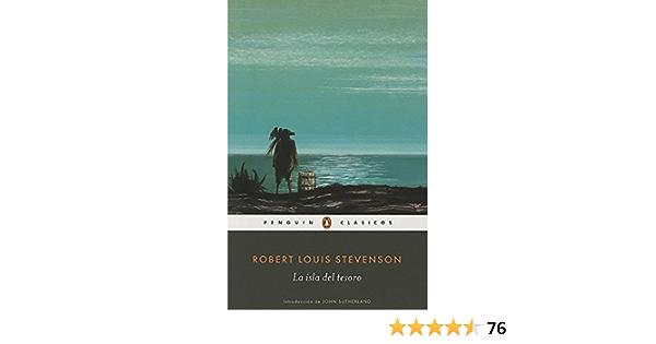 La isla del tesoro (Penguin Clásicos): Amazon.es: Stevenson ...