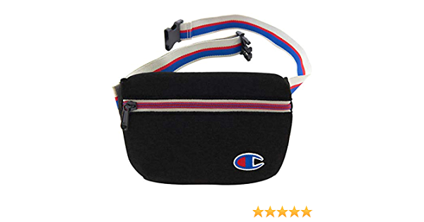 B Details about  /Champion Multi Purpose Belt Bag with Adjustable strap with Dual Safety Buckle