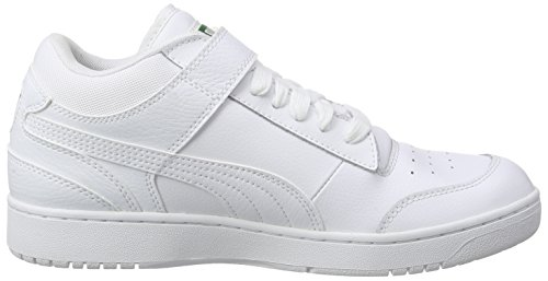 Top Demi 02 Low Puma White Weiß Herren Guard white P5InS8qO