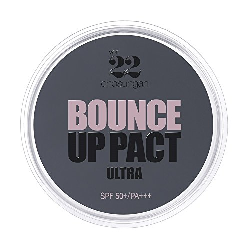 CHOSUNGAH22-Bounce-Up-Pact-Ultra-SPF50PA-11g-Refill-1-Light-Beige