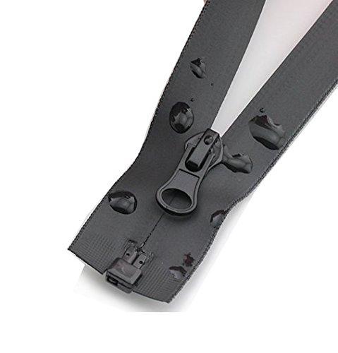 15 Jacket Zipper - 3