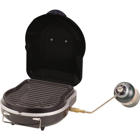 Coleman Fold N Go Propane Grill by Coleman