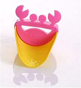 GGGarden Baby Children Cartoon Crab Faucet Extender Hand Washing Device - 1