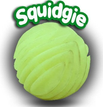 Glow-In-The-Dark Squidgie Ball, Nighttime Active Camp Games, Camp Games Kids And Adults Love