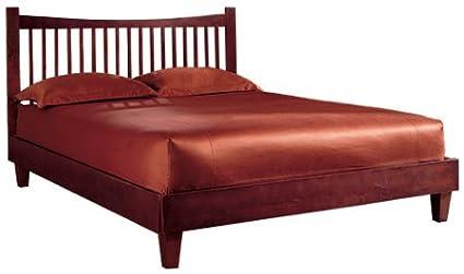 bed king platform size Jakarta