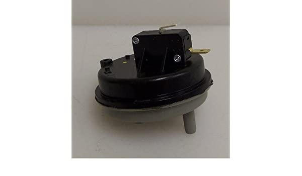 Bryant Gas Furnace Vent Air Pressure Switch HK06WC088 Without New Mounting Bracket