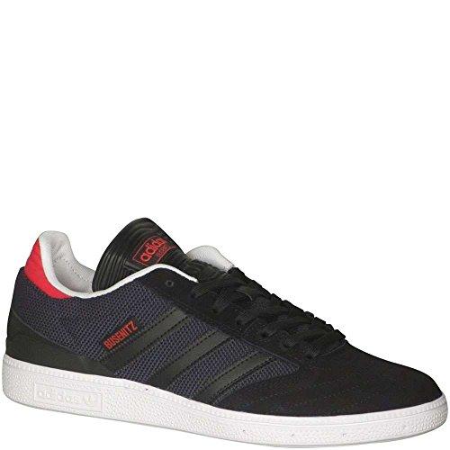 Adidas Heren Originele Busenitz Pro Schoen Zwart / Wit