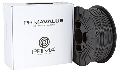 Prima filaments PV-ABS-175-0750 primavalue 3D-Print Filament,, 1,75mm 1kg Bobine, 1