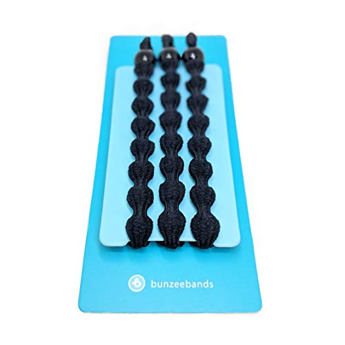 Bunzee Bands Performance Adjustable Ponytail product image