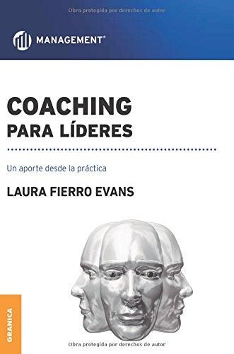 Coaching Para Lideres (Spanish Edition)