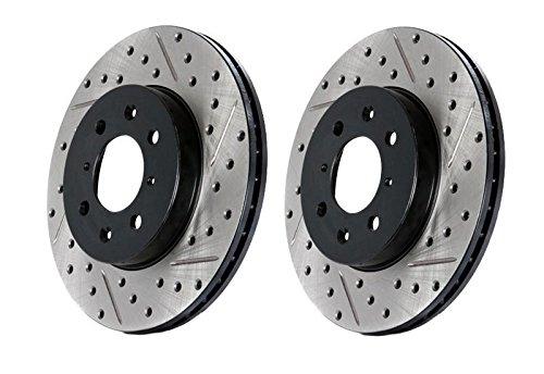 StopTech (127.33137L) Brake Rotor