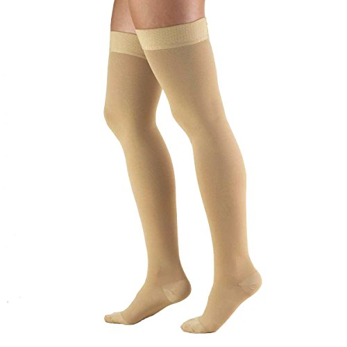 Truform Compression Stockings Silicone X Large