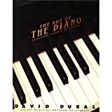 The Art of the Piano, David Dubal, 0671492381