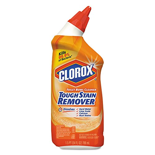 TWELVE Pack of Clorox Toilet Bowl Cleaners ONLY $9.29 – $0.77 Per Bottle!
