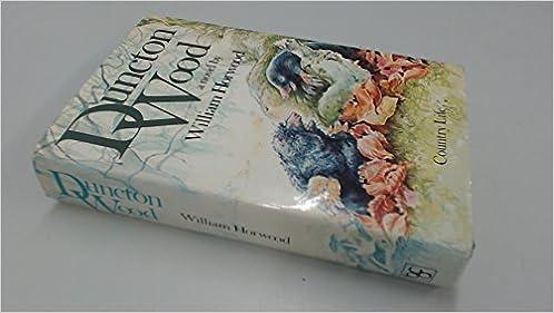 Duncton Wood William Horwood 9780070304345 Amazoncom Books