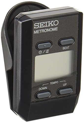 Seiko Metronome (DM51B)