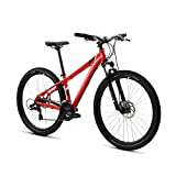 Raleigh Bikes Talus 2 Recreational Mountain Bike,...