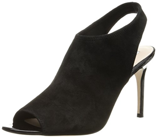 Black Boot Shootie OT Haan Cole Nene Suede Women's RvBnYqa