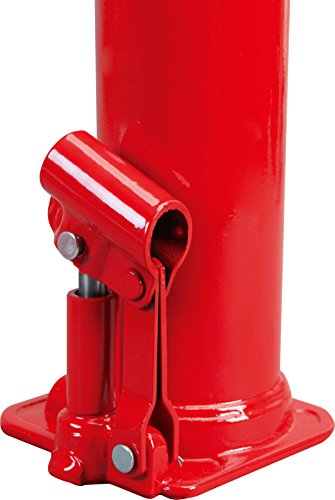 Torin Big Red Hydraulic Bottle Jack, 8 Ton Capacity by Torin (Image #9)