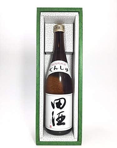 田酒 特別純米 720ml ギフト箱入り
