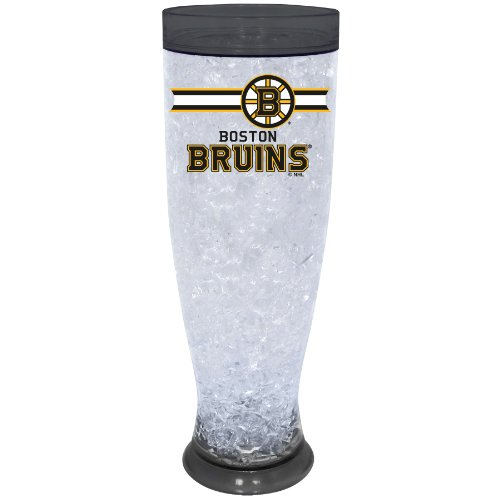 fan products of NHL Boston Bruins Ice Pilsner Glass