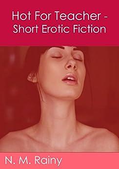 Erotic Literature Teacher