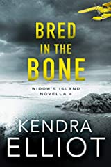 A Wall Street Journal bestseller.In the fourth Widow's Island novella, the truth of a twenty-year disappearance will finally come to light.When the town drunk ends up dead in a hit-and-run, FBI special agent Cate Wilde expects that solving th...