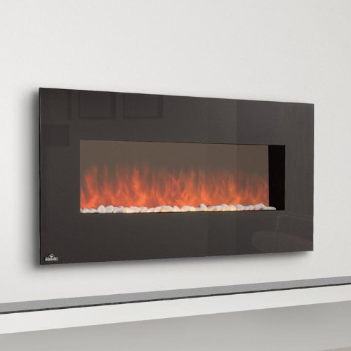 Napoleon Linear Electric Fireplace Fireplace EFL48 us20