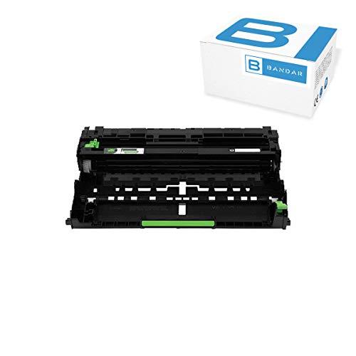 Bandar Compatible Drum Unit Replacement for Brother DR820 DR850 for HL-L6200DW MFC-L6800DW DCP-L5500DN DCP-L5600DN MFC-L5700DW DCP-L6600 DW MFC-L6900DW DCP-L5650DN HL-L5200DW