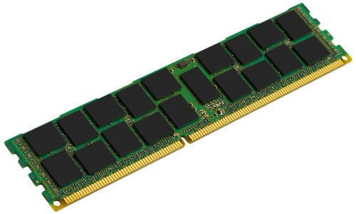 Kingston KVR18R13S4/8 - Memoria RAM de 8 GB (1866 MHz DDR3 ECC Reg CL13 DIMM 240-pin)