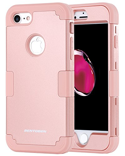 iPhone BENTOBEN Silicone Shockproof Protective