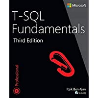 T-SQL Fundamentals