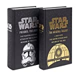 img - for Star Wars Trilogy Bundle - Exclusive Covers - Originals and Prequels book / textbook / text book