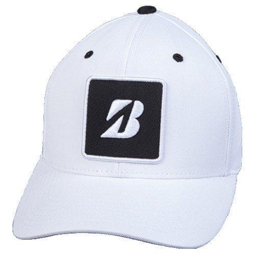 Bridgestone Couples Collection Caps White One Size ()